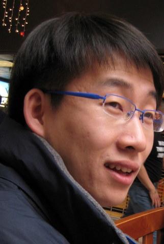 Smiling Wen